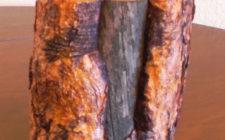 Stump Riser 2